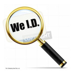 We ID sign