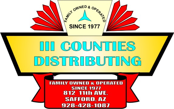 III Counties logo